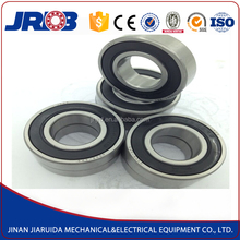 High precision chrome steel ball bearing 6205-rs (25*52*15mm) for electro-tricycle