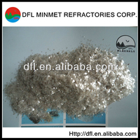 Mica for Welding/Powde Shape Mica Powder