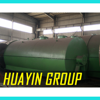 Full Automatic rubber tube recycling production line