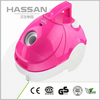 mini bagged vacuum cleaner HS-202