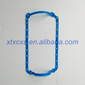 New Silicone material Gasket Oil Pan 83-91 for 4JA1/4JB1 Engine Blue color