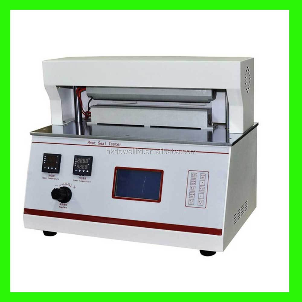 Heat-sealing resilience Tester /Gradient Heat Seal Tester DW5730