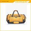 Travelling bag fashion small lightweight foldable mens nylon travel bag