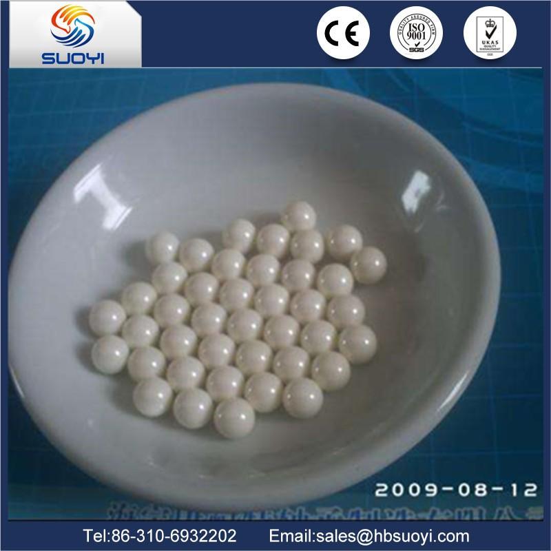 Factory price of Zirconia balls Zirconium oxide ZrO2