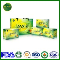 2017 China Factory supply best selling 100% organic green tea