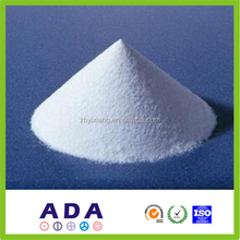 Melamine formaldehyde resin, melamine formaldehyde resin powder