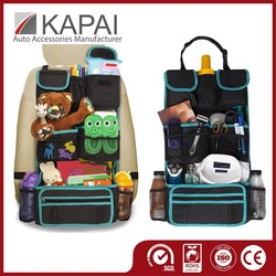 Excellent Quality Vehicle Bag Seat Backseat Car Organizer