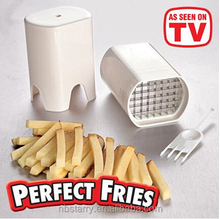 Perfect Fries French Fry Cutter