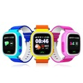 shenzhen YQT gt08 smart watch kids wrist watch