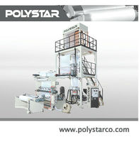 plastic bag production line