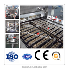 Lollipop Confectionery Production line/ ball lollipop making machine