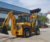 WZ30-25 backhoe wheel loader/3 ton backhoe loader for sale