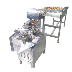 Egg breaking washing separator machine with good quality