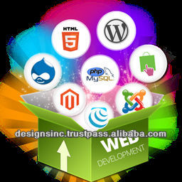 Responsive website Design and development at low cost