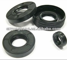 Rubber Mechanical Shaft Oil Seal