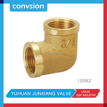 China factory no lead water meter brass connection