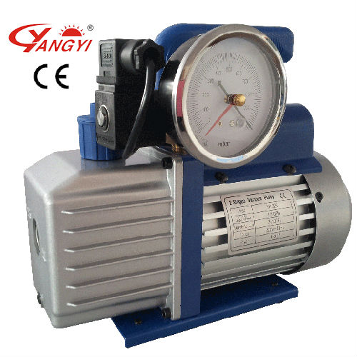 12 volt vacuum pump-7cfm-single stage vacuum pump, 5Pa, 375 microns, 1/4HP, 1/3HP,1/2HP,1.5CFM--7CFM