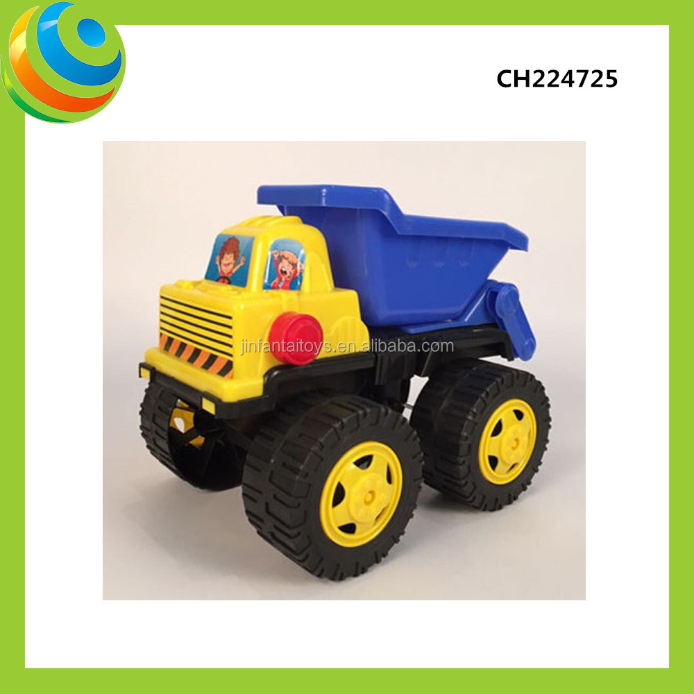 Hight Quality Taxiing Engineering Vehicle Toy For Sale