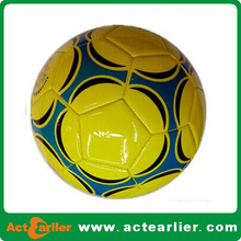 factory hot selling cheap child football size 2