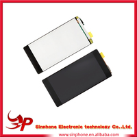 whoesale alibaba brand new original quality for sony xperia z3 lcd with touch digitizer