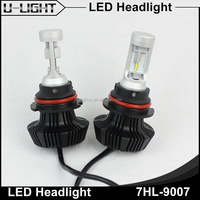 Wholesale 7G 9007 Super Led Headlight