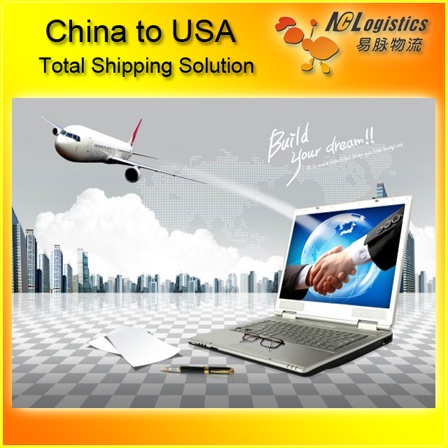 air freight service to usa