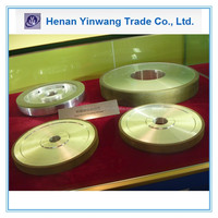 China High Quality Resin Bond Diamond/CBN Grinding Wheel For Sale