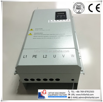 80KW IGBT High Frequency Air-cooled Electromagnetic Induction Heater main controller
