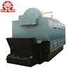 Full Automatic Industrial Biomass Wood Fired