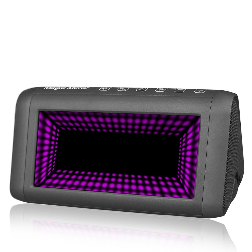 2017 New products Good price blutetooth led music speaker,loudest bluetooth speaker on the market