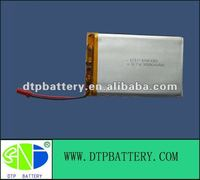 electric bus battery lifepo4 72v