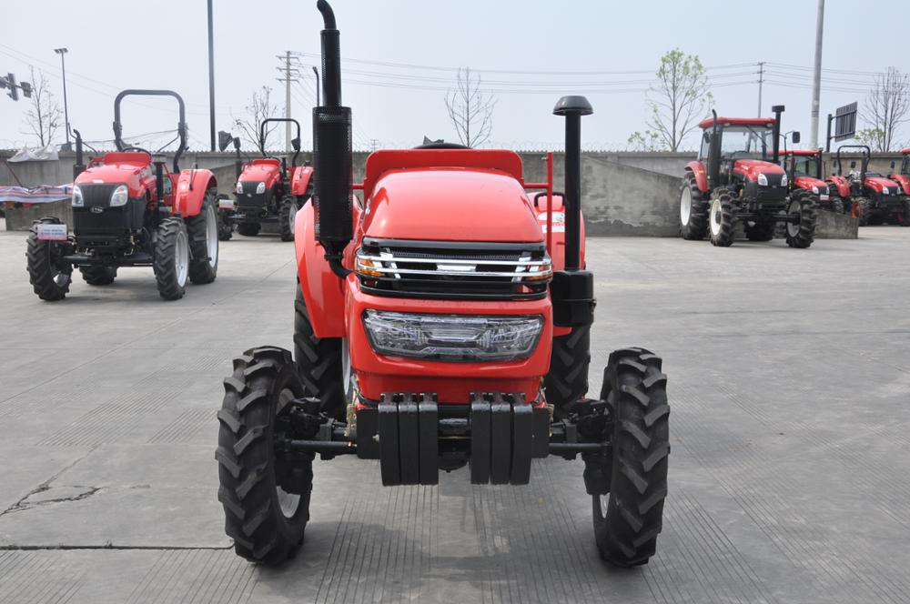 Small Wheeled Walking Farming Tractor With Changchai Engine
