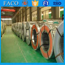 gi flat color coated steel galv. corrugated metal