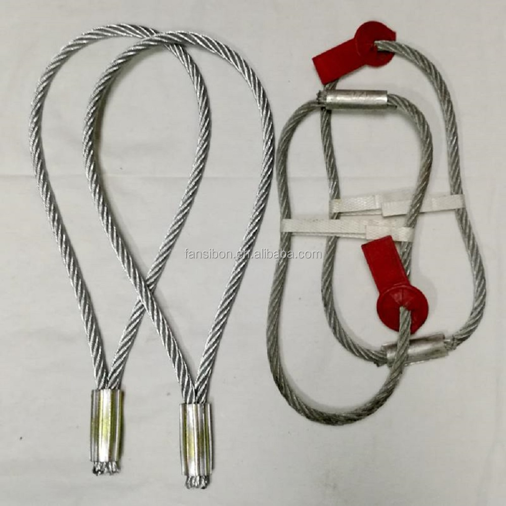 Unique Ny Python Wire Rope Collection - Electrical and Wiring ...
