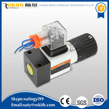 HED4 Easy to handle air manual reset pressure switch