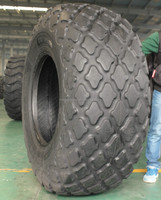 high quality 23.1-26 C2 Road roller Nylon tire