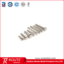 Stainless Steel Hex Nut 316l Bolt and Nut, Standard Size Bolt and Nut, ss316 Bolt Nut stainless bolt and nut