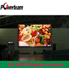 Outdoor Led Display/P4 Outdoor Led Screen TV Show Background/P4 Led Screen
