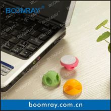 boomray factory 2014 promotional TPR colorful multipurpose cable management islamic muslim gifts