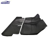 5D car mat factory car floor mats for Tesla Model 3