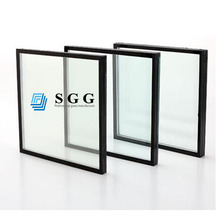 High quality insulated glass price,double glazing glass,energy saving glass panel