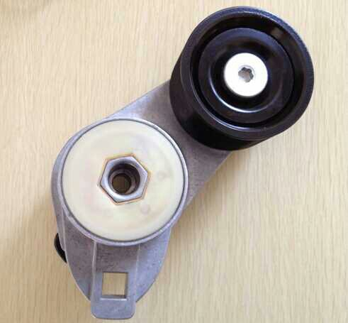 Factory Engine Part Belt Tensioner 20491753 21145261 21155561 For VOLVO Truck FH16 <strong>D12</strong> Excavator