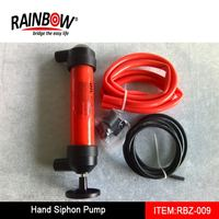 widely- used siphon pump RBZ-009 water pump cost