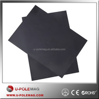 Advertising Teaching Strong Anisotropic Rubber Magnetic Sheet