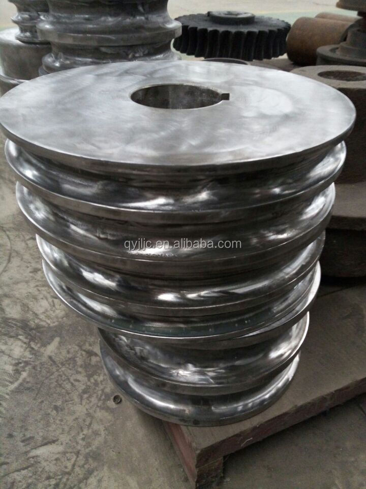 42CrMo bending moulds for bending machine, tube and pipe bending dies