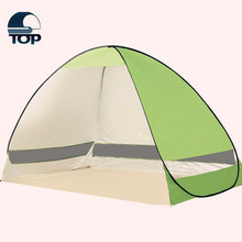 Wholesale People with Hydraulic Open Automatic Accunt Camping Tents for the 2016 big promotion