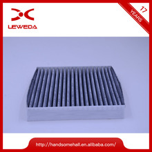Wholesale OEM filters auto parts cabin air filter car engine China manufacturer for TOYOTA