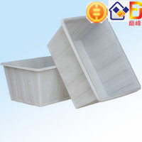 White Wholesale Shipping Container Plastic Container