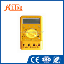 automotive best quality car KT-98 handheld engine analyzer