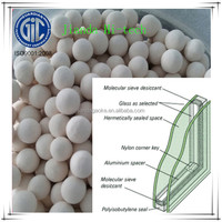 Molecular sieve Y type from China ISO9001certified factory with SGS Test
